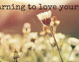 Learning to Love Yourself: Part One