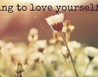 Learning to Love Yourself: Part 2 The Language of Love