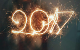 You don't have to set New Year's resolutions to achieve your goals for 2017