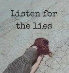 Learning to love yourself_listen for the lies