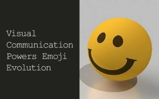 Visual Communication Powers Emoji  Evolution
