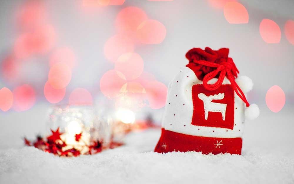 Five Ways to Keep Calm this Christmas